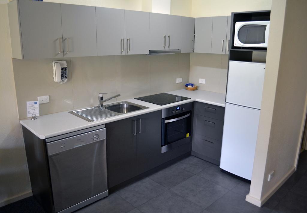 Booking.com: Arkana Motor Inn & Terrace Apartments , Mount Gambier, Australia  - 362 Guest reviews . Book your hotel now! #terraceapartments