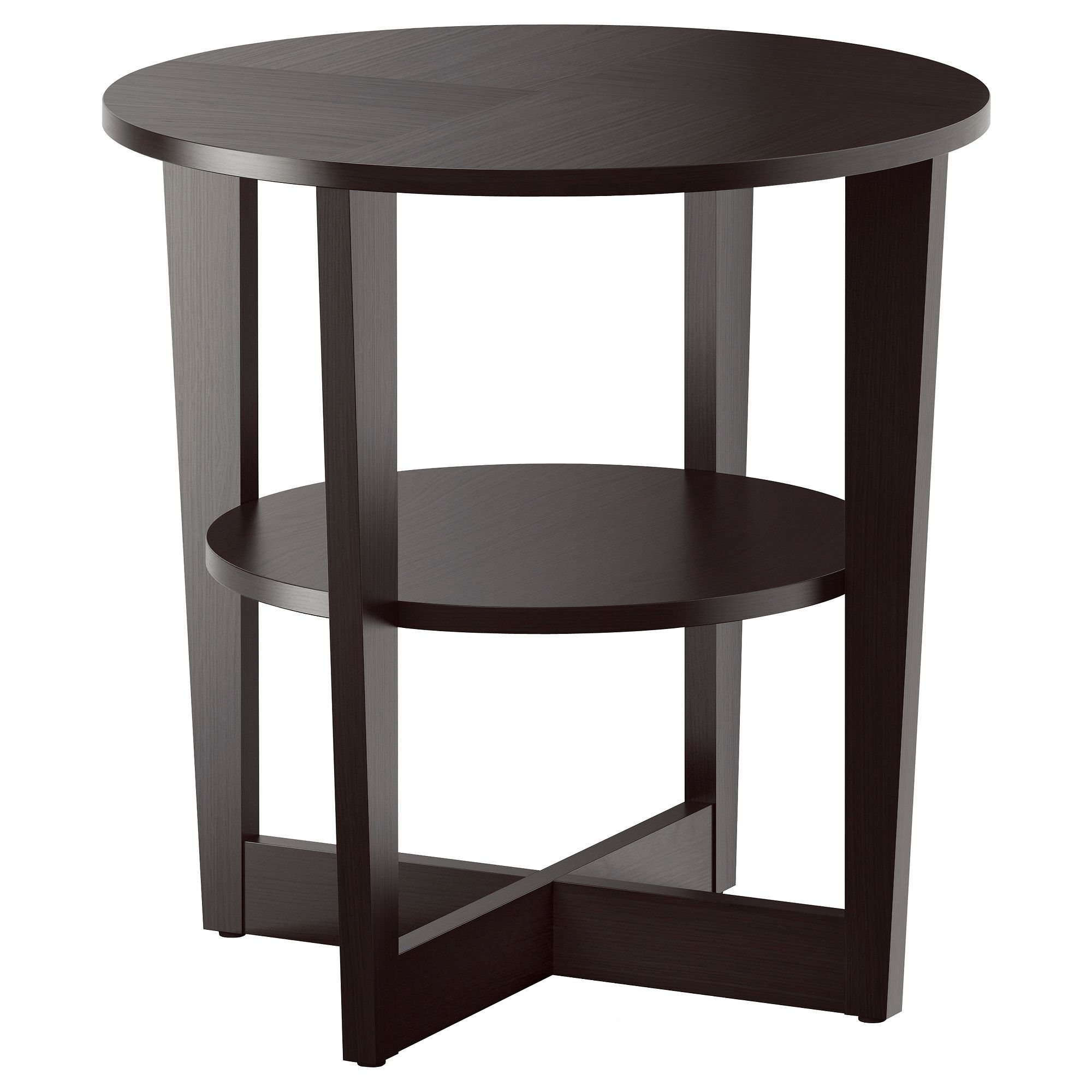 Best Us Furniture And Home Furnishings Black Side Table 400 x 300