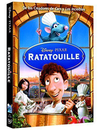 Ratatouille Cine De Animacion Peliculas De Pixar Peliculas De Animacion