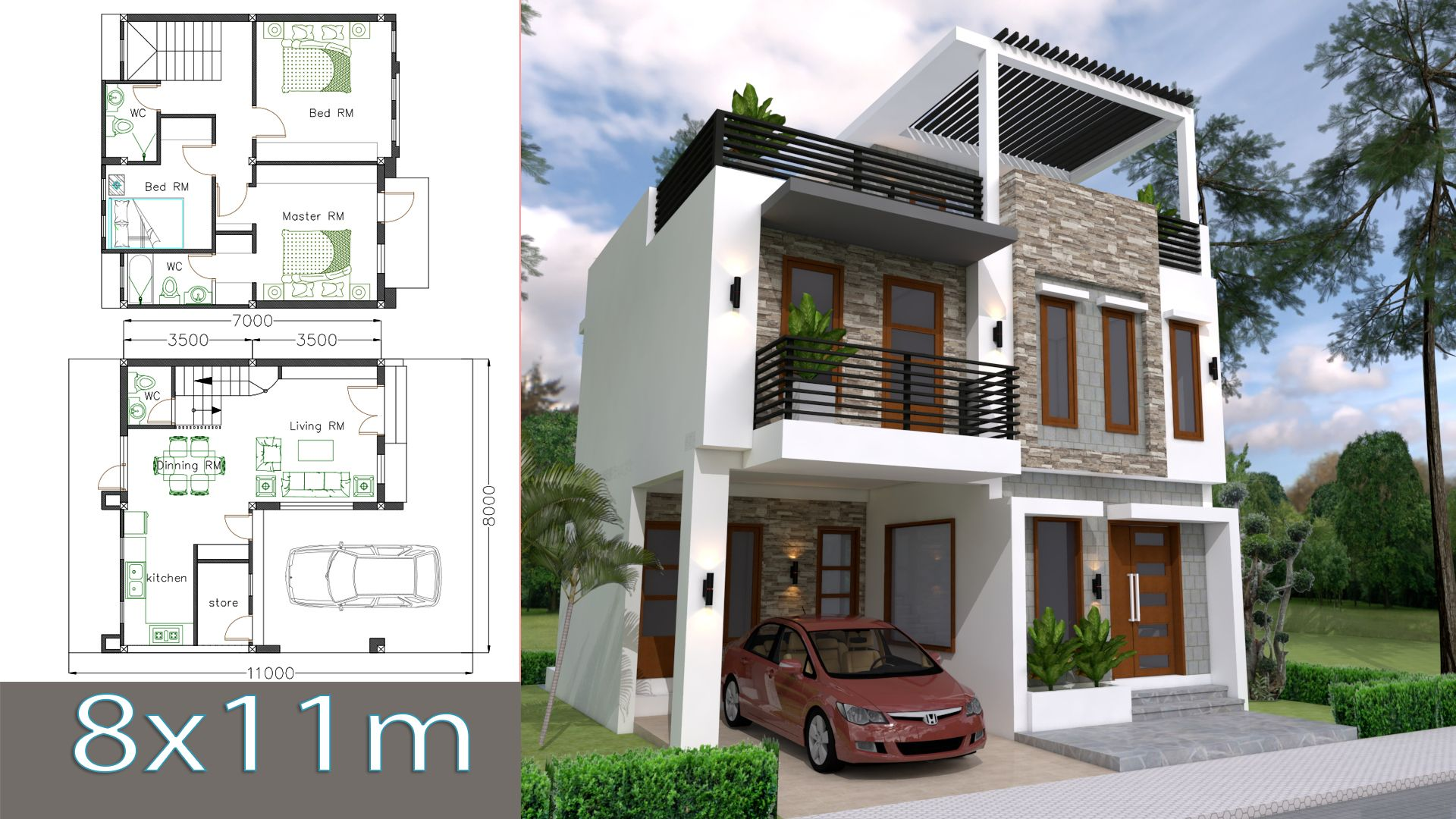 Home design plan   with bedrooms samphoas plansearch also   favorite house rh pinterest