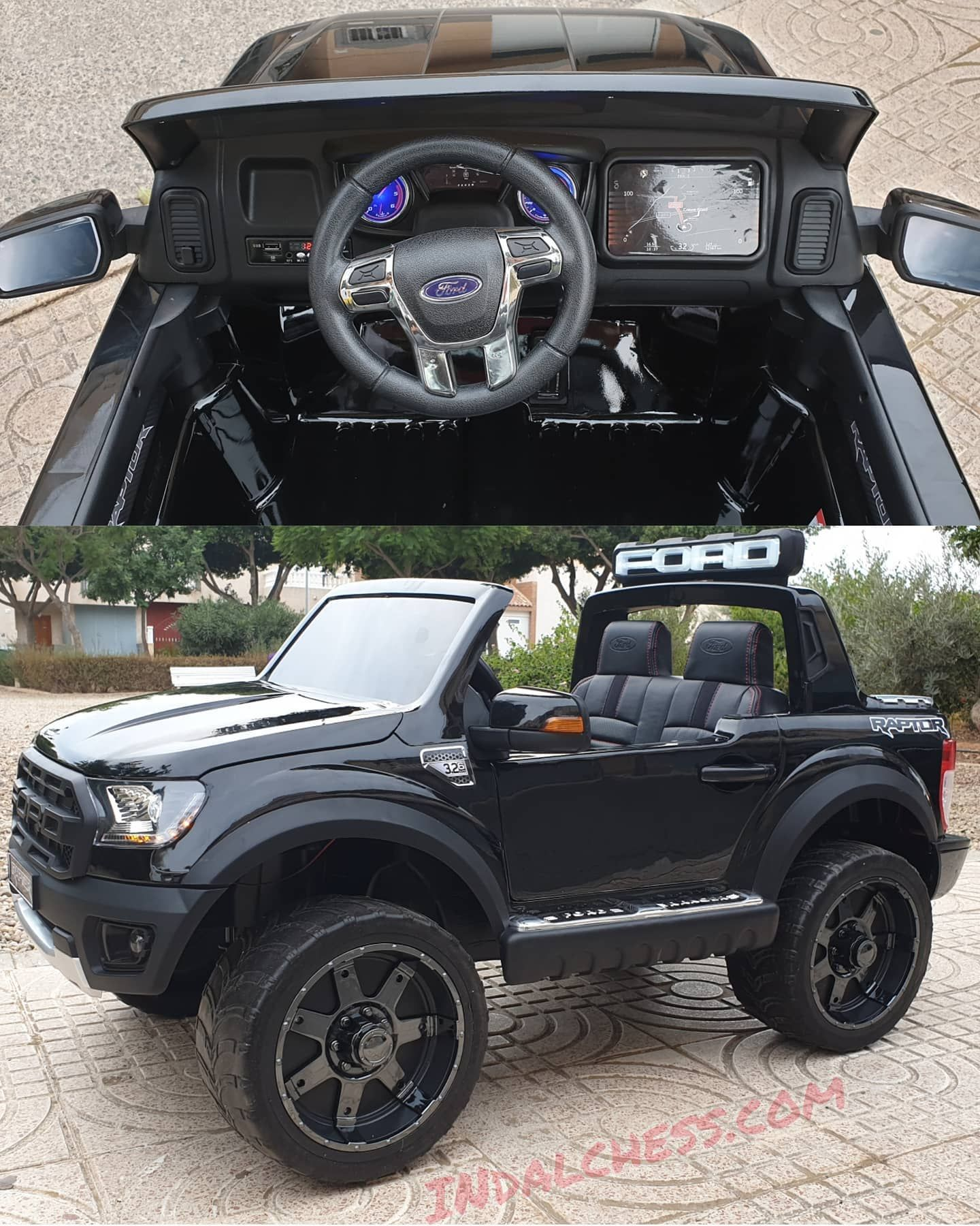 Ford Ranger Raptor Disponible En La Web De La Tienda Online Del Perfil Indalchess Indalchessjugueteria Realizamos Envios A Espana Y Portugal Mas Informacio In 2020