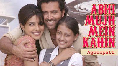 Abhi Mujh Mein Kahin Bollywood Movie Song Free Download Bollywood Movie Songs Movie Songs Songs