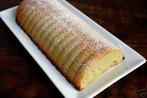 Scandinavian Almond Cake 1 Spray Pan With Pam Or Cooking Spray 2 Beat Well 1 1 4 Cup Sugar 1 Egg 1 1 Marzipan Cake Coconut Recipes Delicious Cake Recipes