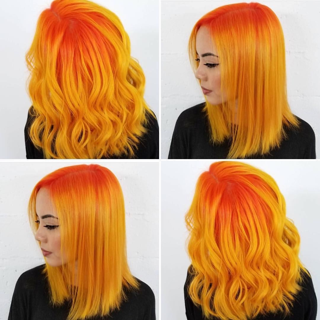 3150bb4fdd7d293b4a3ad846a1d9b748 - How To Get The Orange Color Out Of My Hair