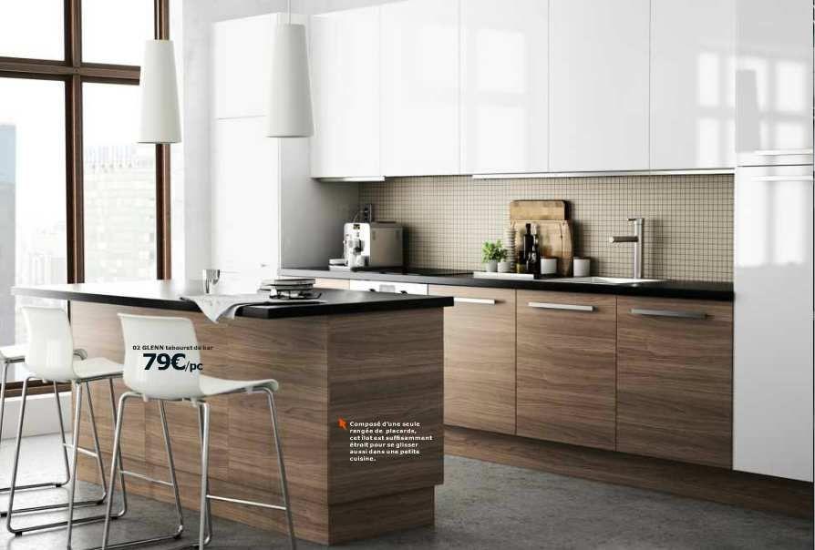Cuisine am ricaine optez pour un espace de vie convivial for Cuisine americaine meuble