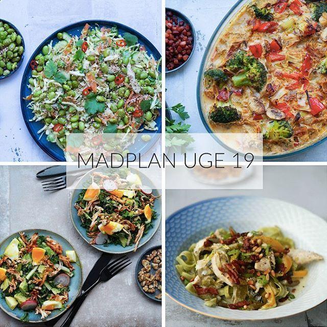 madplan sund billig