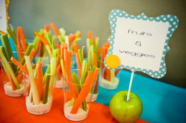 Good Idea For A Quickneasy Party Snack Natural Healthy Snacks