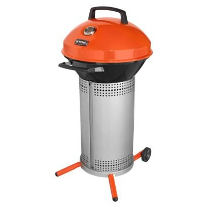 STŌK™ Tower Charcoal Grill