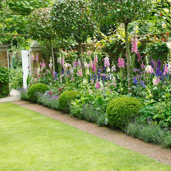 Garden ideas, designs and inspiration | Ideal Home
