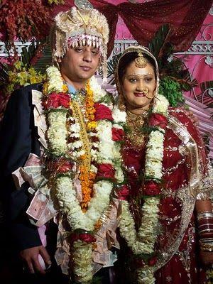 Hindi Bride | Brides Around The World | Wedding, Traditional indian