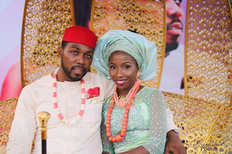 Adanma Ohakim Amaha Igbo Traditional Wedding In Imo State Nigeria