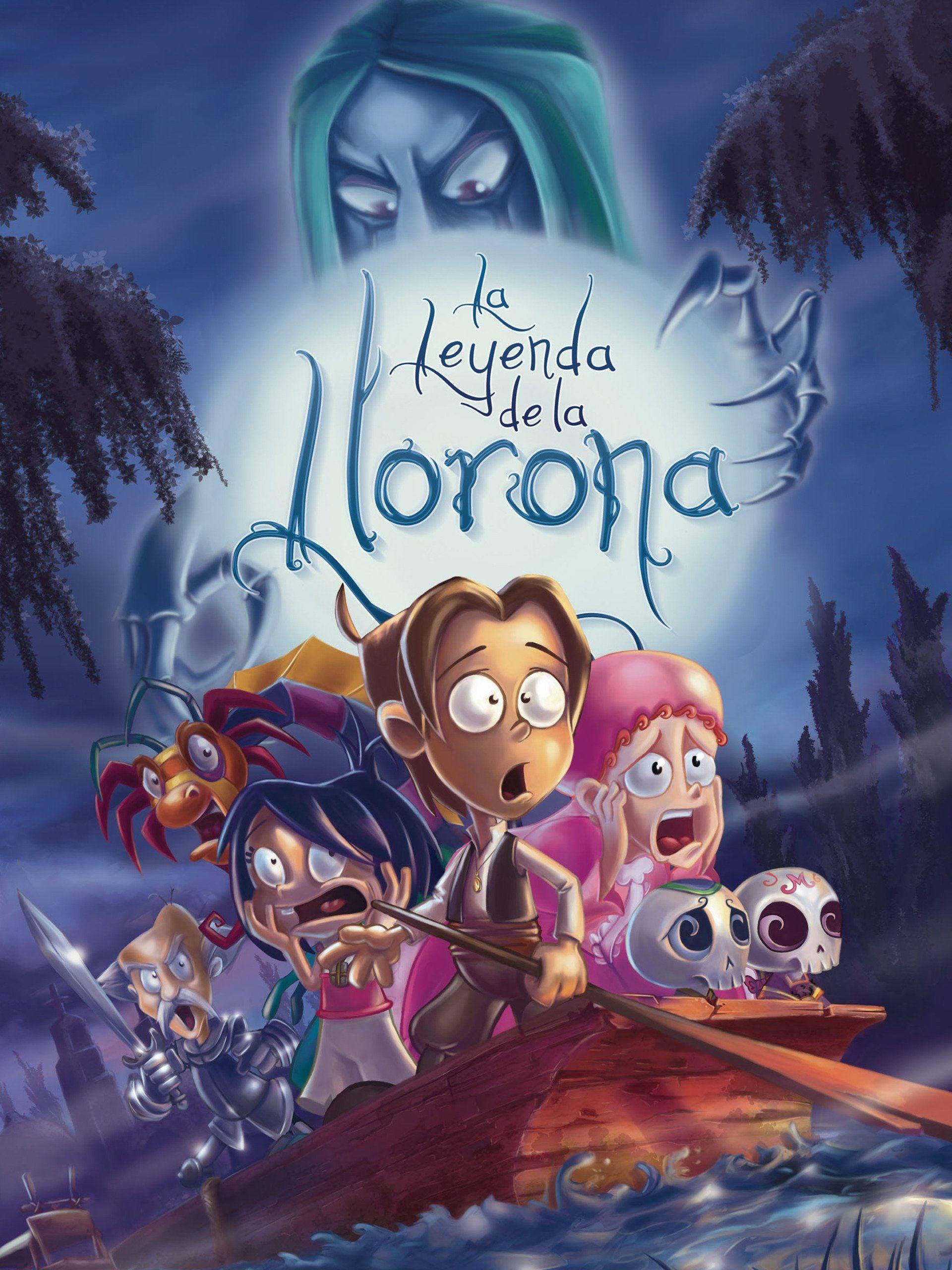 La Leyenda De La Llorona Spanish Classroom Elementary Spanish Spanish Teaching Resources