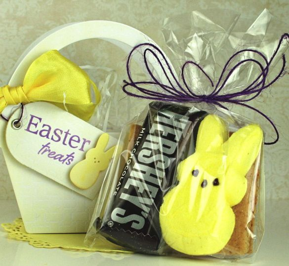Easter smores easter pinterest easter holidays and spring easter smores negle Image collections