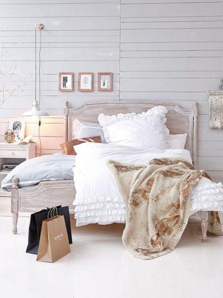 Gute Nacht Das gehört in ein perfektes Schlafzimmer - wandfarbe im schlafzimmer erholsam schlafen