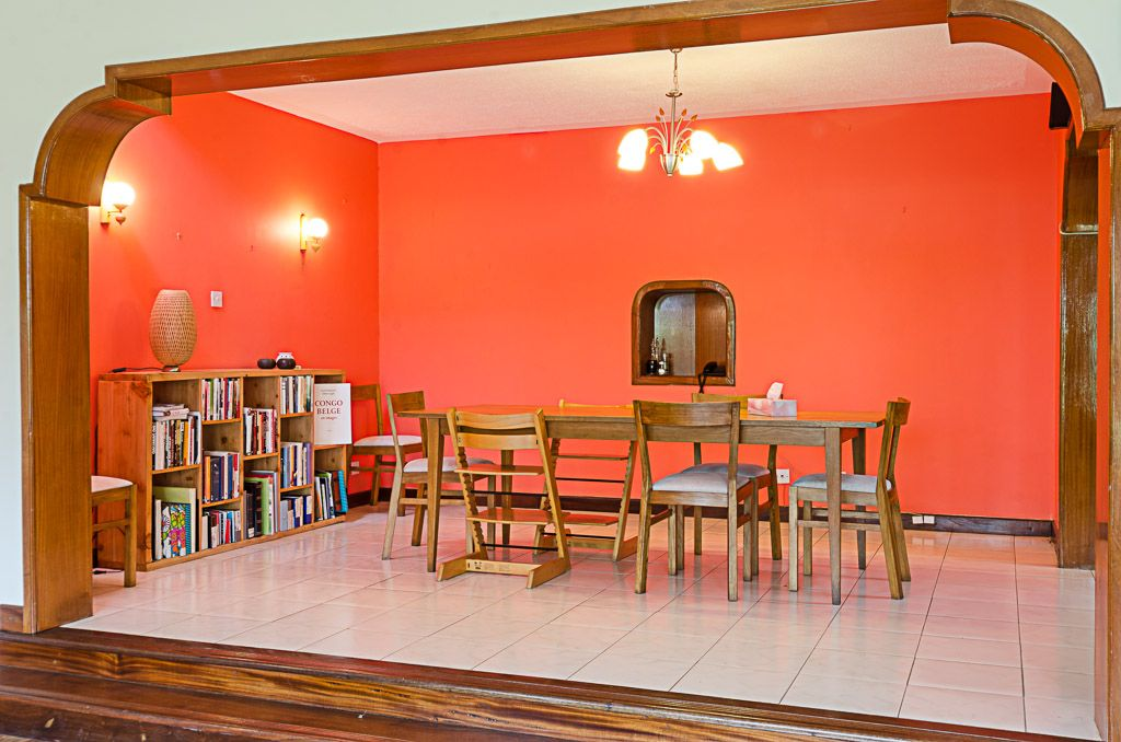 Dining room designed by Elle #diningroom #homedecor #ElleInteriorDesigners #ElleDecor