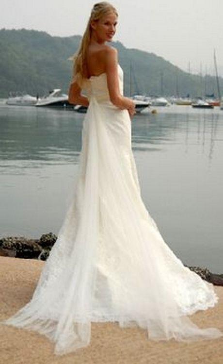 Wedding dresses for hawaiian beach wedding Photo - 9: Browse ...