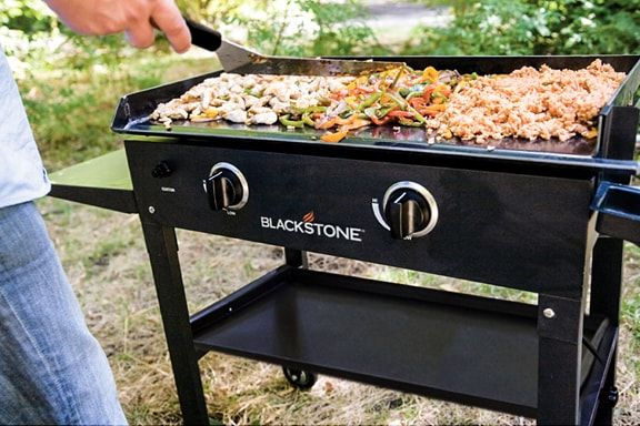 Fajitas Recipe Griddle Goodies In 2019 Blackstone