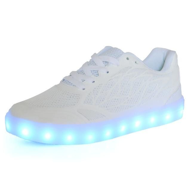 Womens Light me UP! LED shoes | Shoes in 2019 | Glow shoes