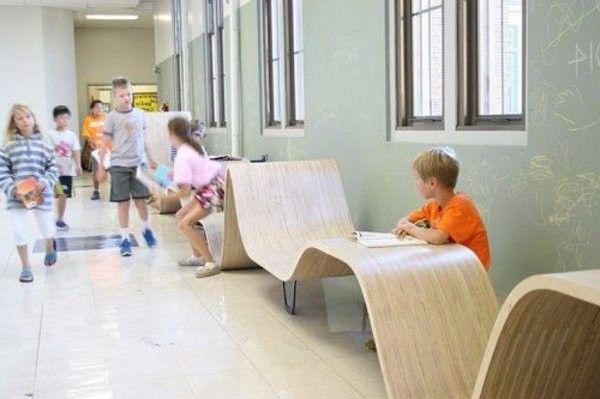 Modern ideas for kindergarten interior! child pinterest