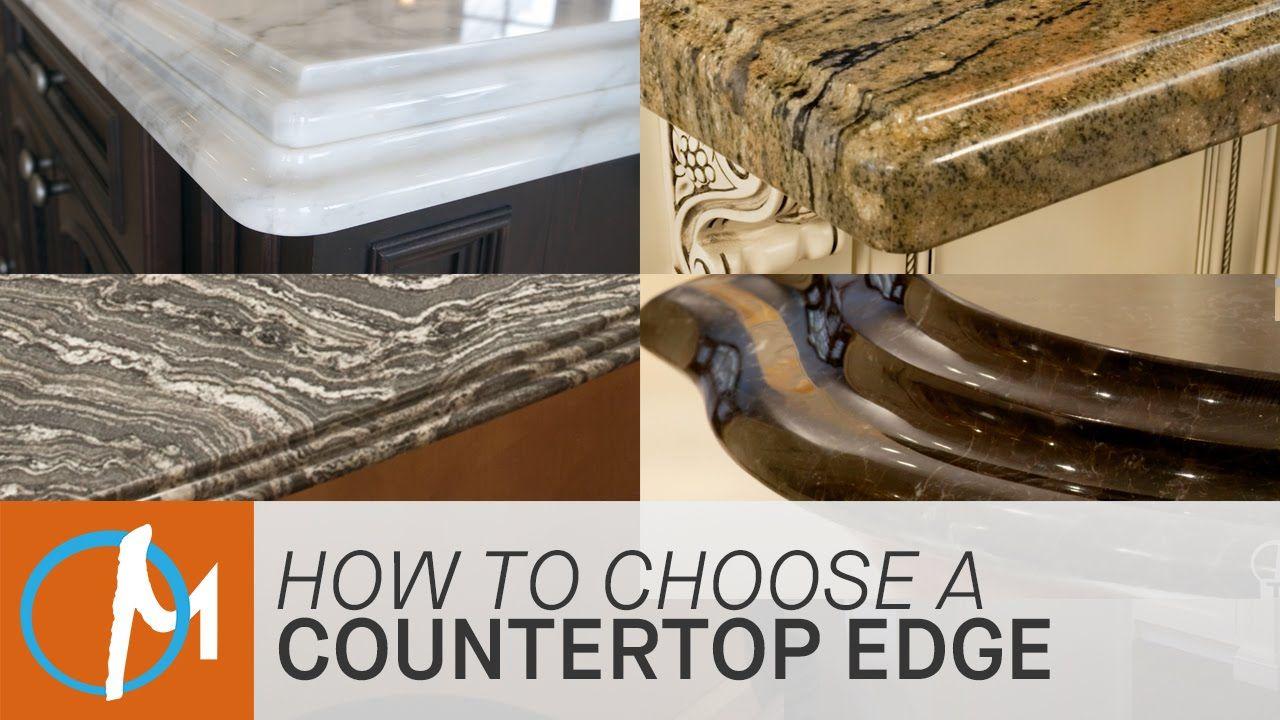 Related Image Granite Countertop Edges Granite Countertops