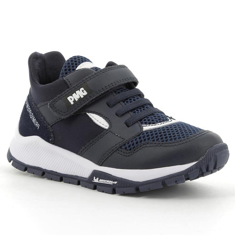 Primigi 5440711 Buty Adidasy Sneakersy Dla Dzieci Granat Baby Shoes Sneakers Shoes