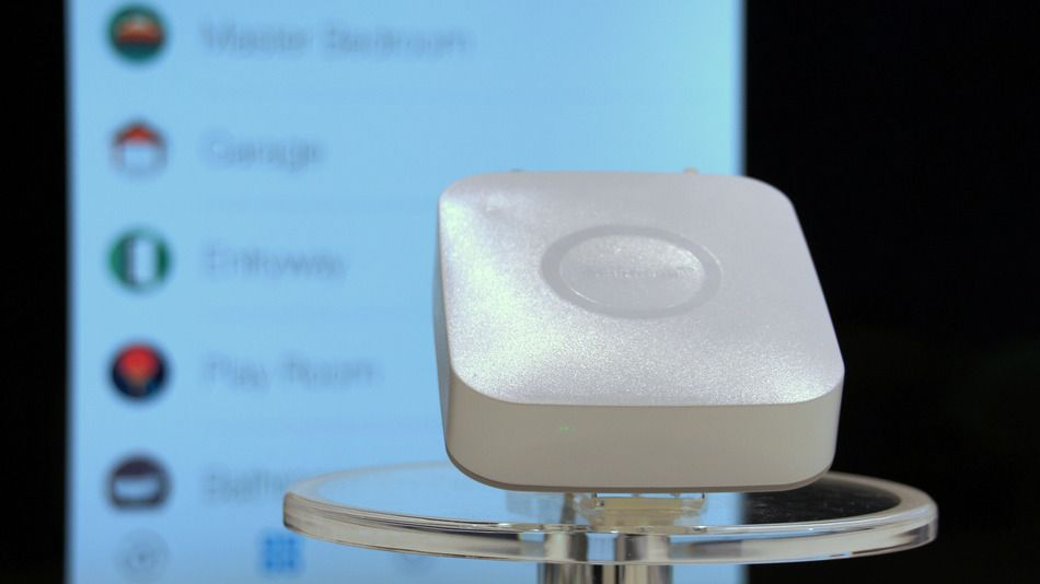 Samsung's SmartThings launches a powerful, privacy