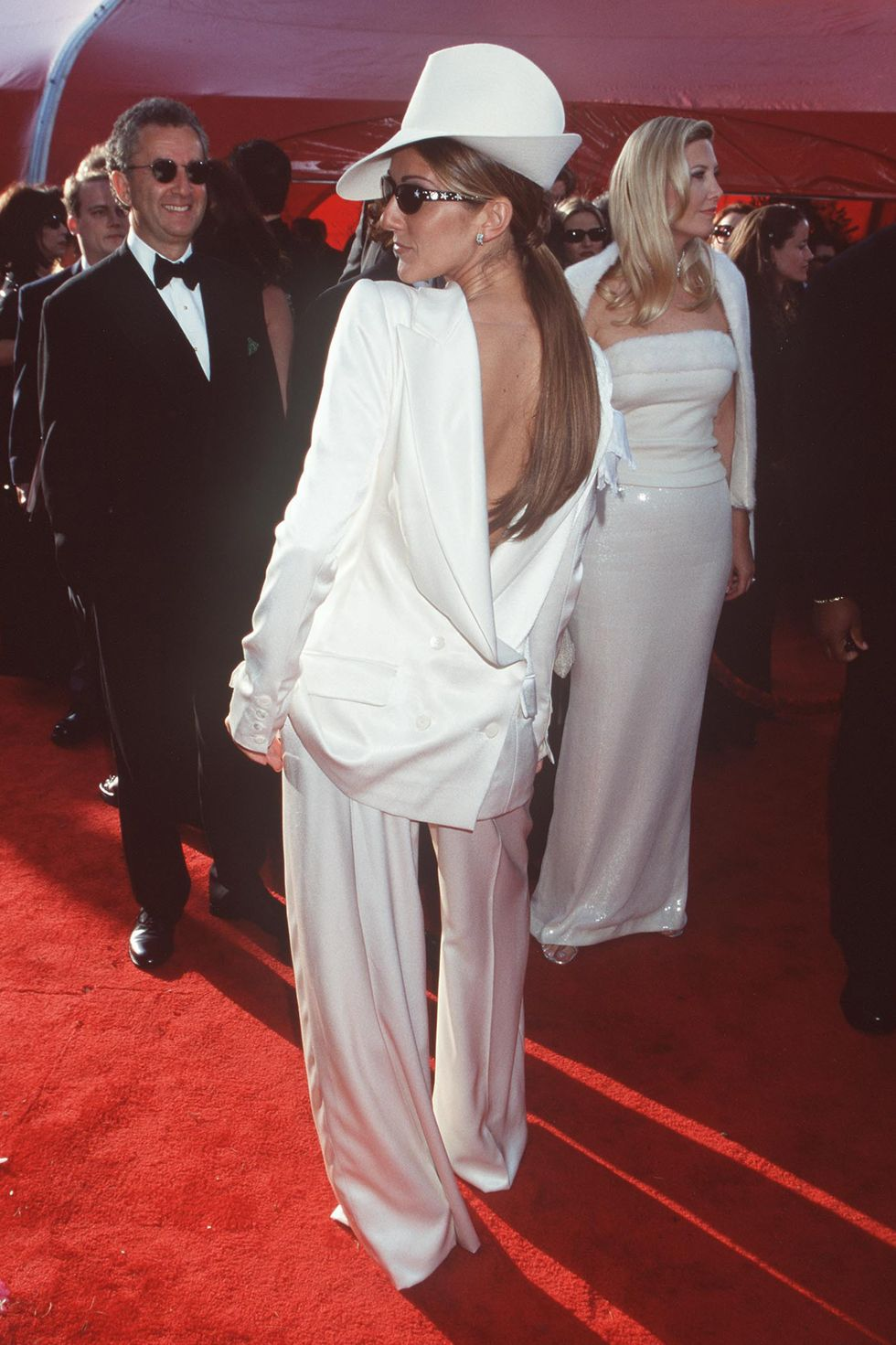 The Most Controversial Outfits Ever Worn By Celebrities Oscar Dresses Oscars Red Carpet Dresses Celebrity Outfits