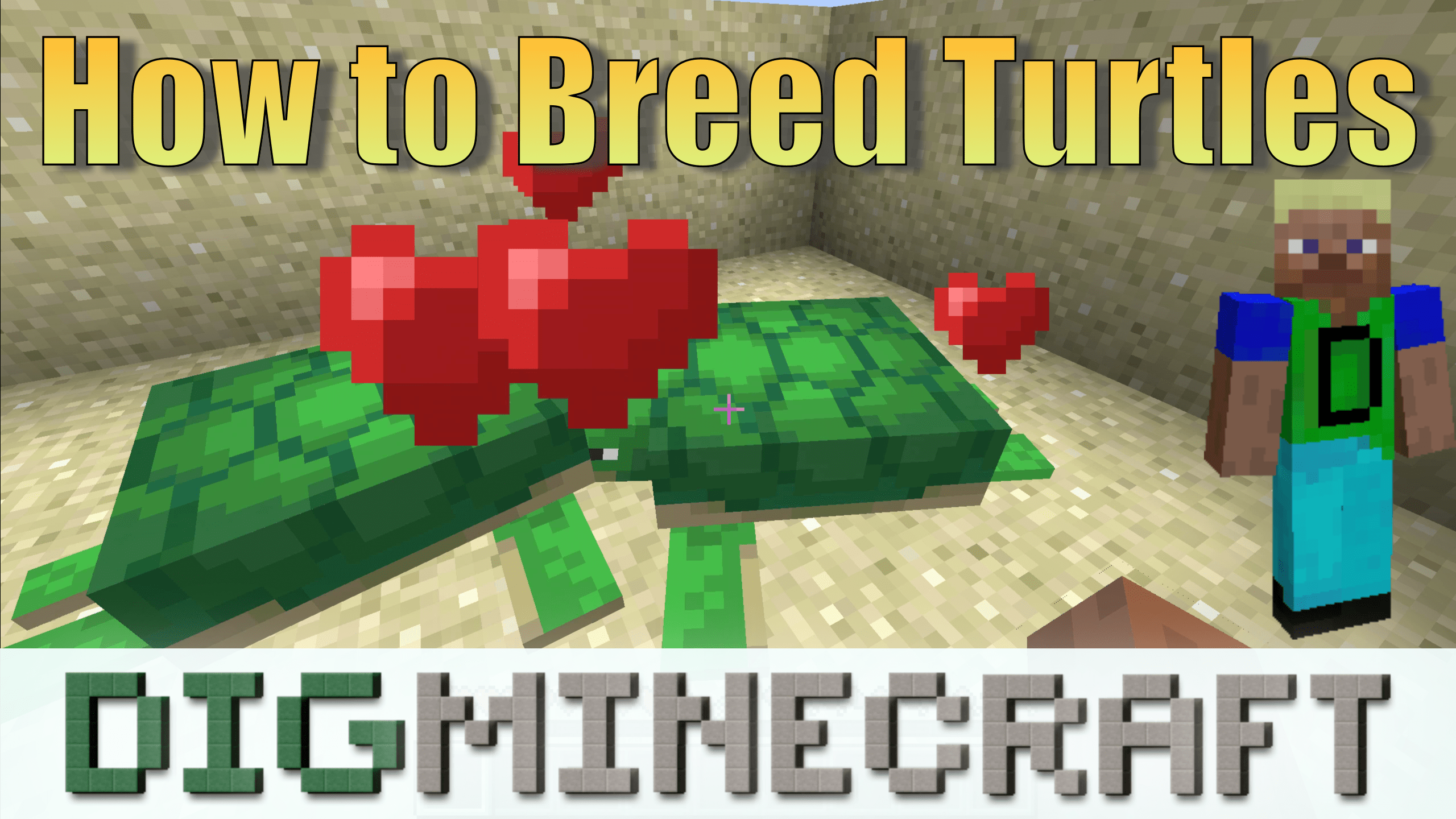 How Do You Tame A Parrot In Minecraft