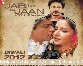 Jab Tak Hai Jaan 2012 Hindi Movie Mp3 Song Free Download Bollywood Music Bollywood Songs Latest Movie Songs