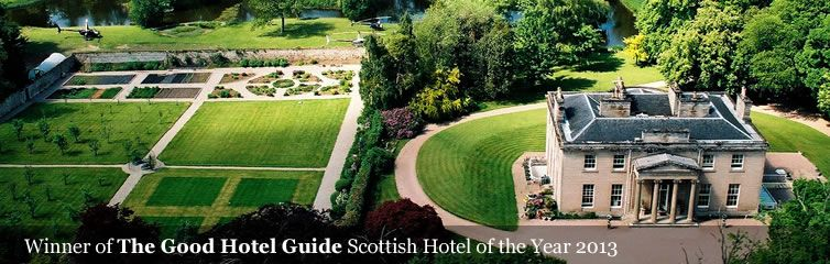 Scottish Hotel Luxury In Scotland Accommodation Near Elgin Inverness