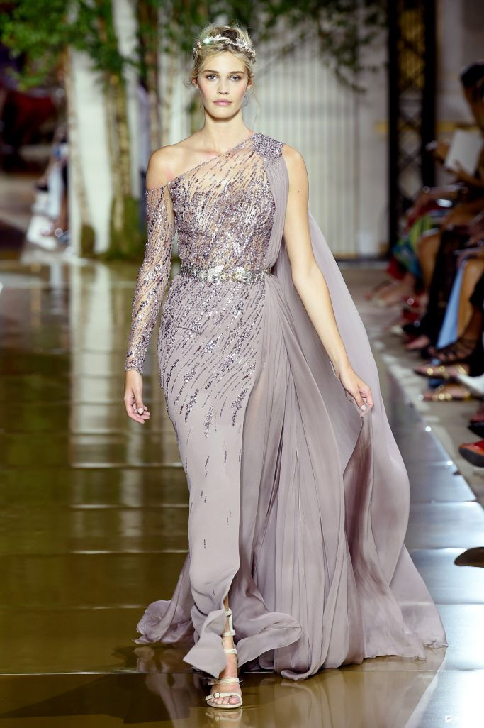 Zuhair Murad Couture Fall 2017 Stunning Dresses Gowns Of Elegance Beautiful Dresses
