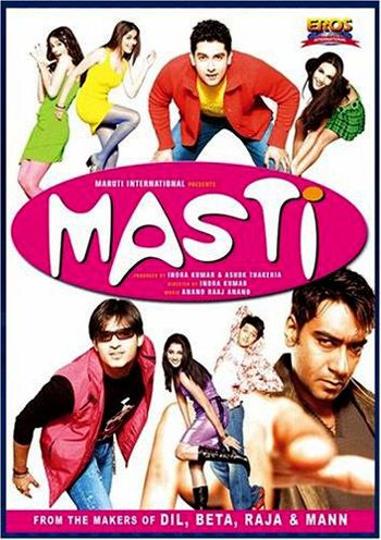 Free Download Song Dil De Diya Hai Film Masti