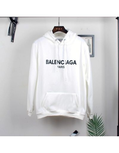 Balenciaga Hoodies For Unisex For Unisex #698163 in 2020 ...