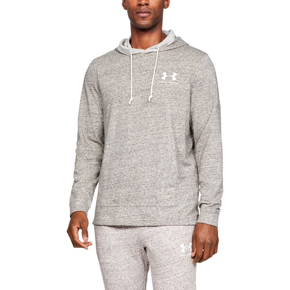 Photo of Men's UA Sportstyle Terry Hoodie | Under Armour US