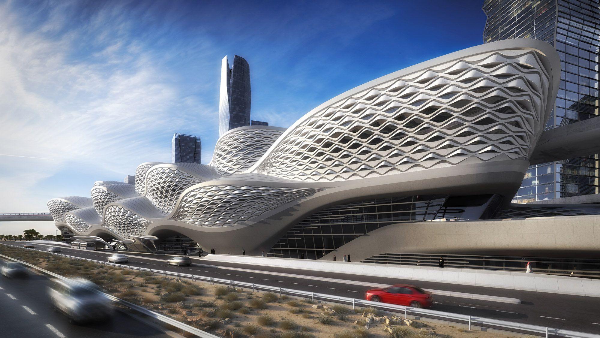 Станції метрополітену в Дніпрі проектуватиме архітектурна студія зі світовим ім'ям - Zaha Hadid Architects, - Філатов - Цензор.НЕТ 8404