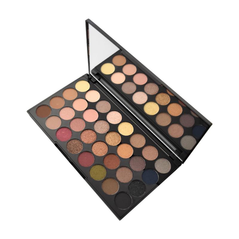 Revolution Makeup Ultra Eyeshadow Palette Flawless 16 g