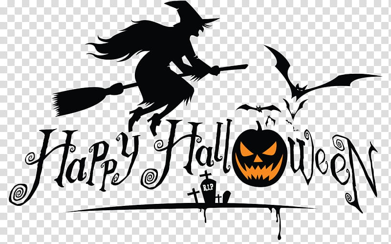Halloween Happy Halloween Text Illustration Transparent Background Png Clipart Halloween Text Halloween Clipart Halloween Clipart Free