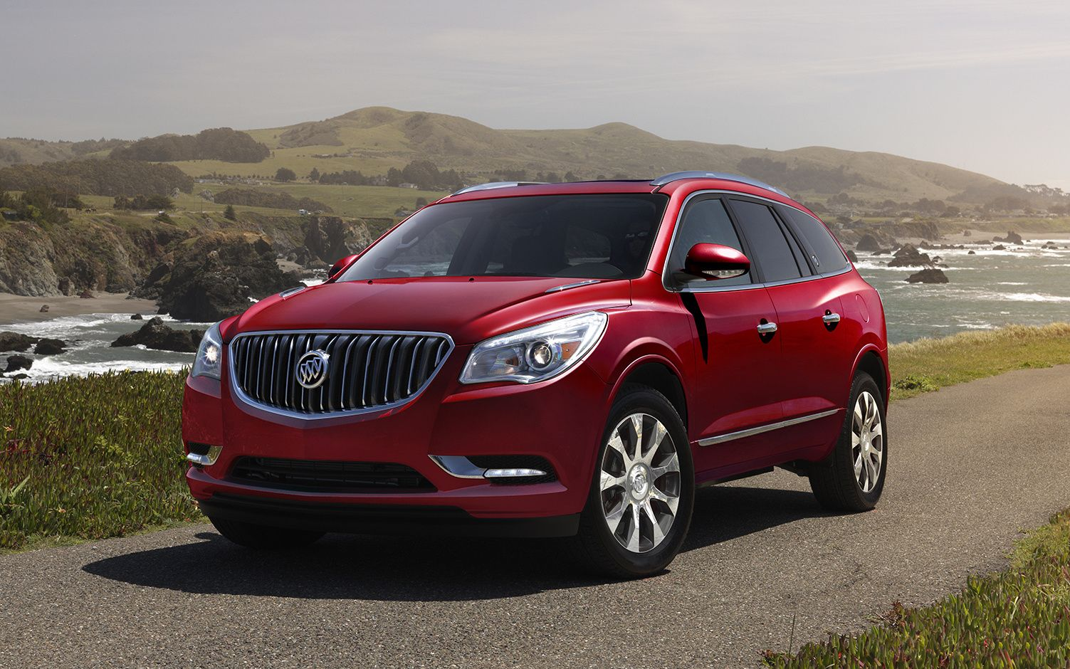 2016 2017 Buick Enclave For Sale In Your Area Cargurus Buick