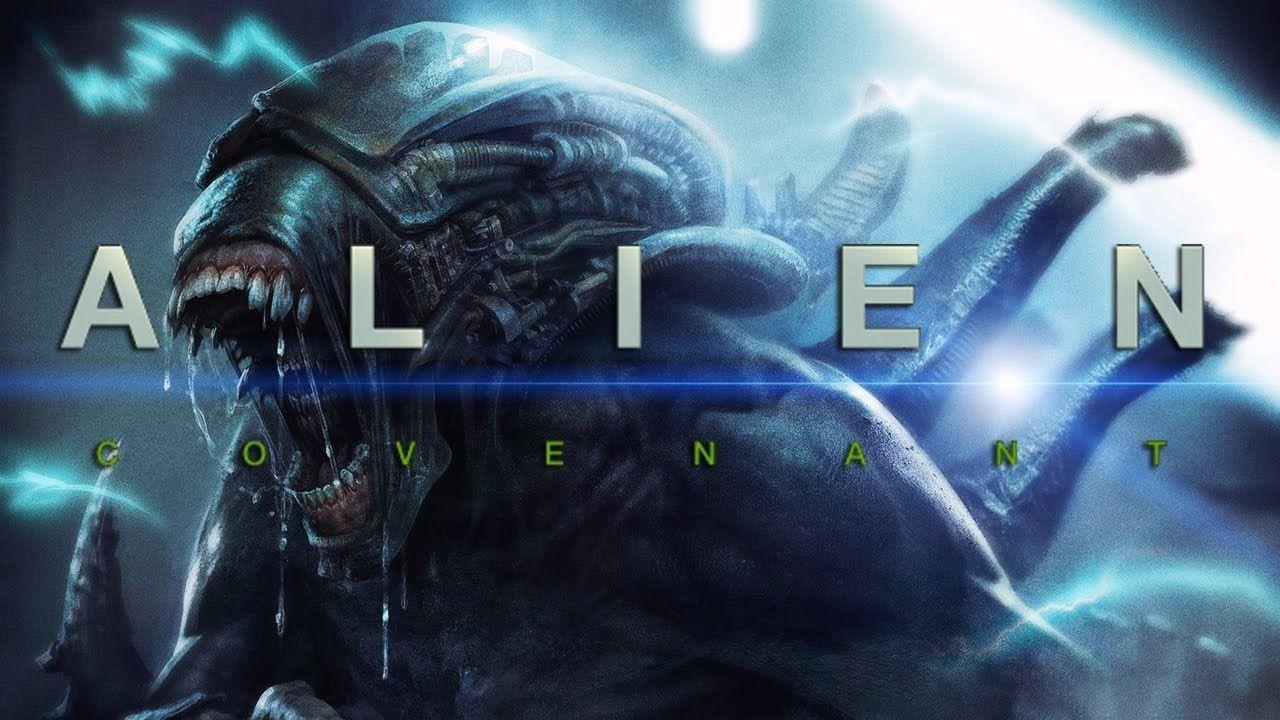 Alien Covenant 2017 Em Portugues Brasileiro Trailers Dublados Hd