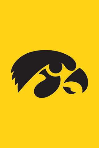 Free Iowa Hawkeyes Iphone Wallpapers Install In Seconds 3 To Choose From For Every Model Of Iphone And I Iowa Hawkeyes Iowa Hawkeye Football Hawkeye Football
