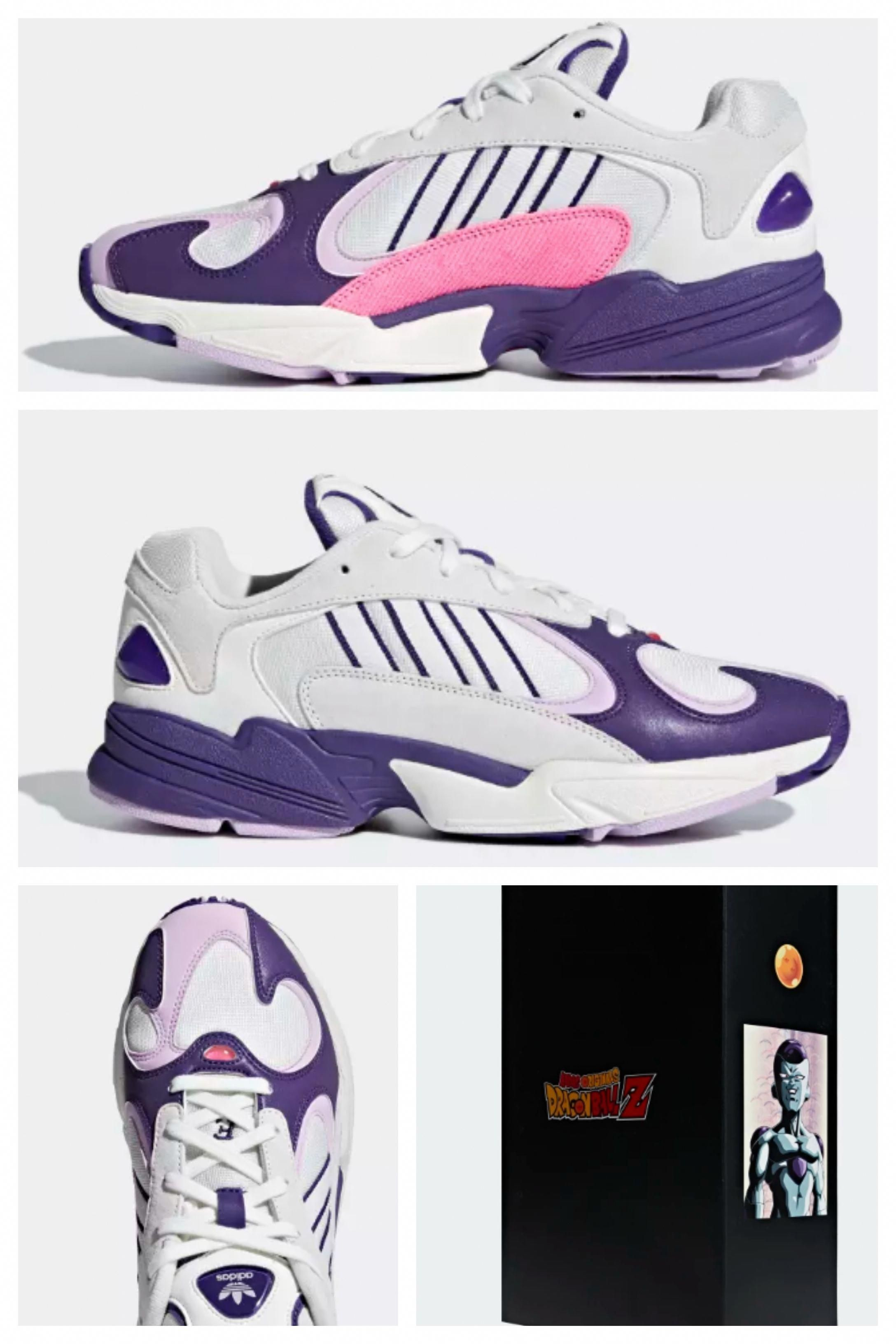 Frieza Adidas YUNG 1 SHOES | Sneakers men, Adidas casual, Shoes