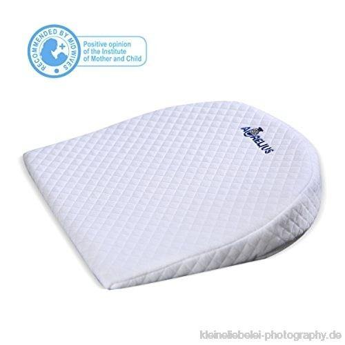 Bleiben Sie Bequem Mit Kissen Keil 1 Pillow Baby Schlaft Nicht