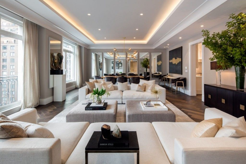 Toll Brothers City Living reveals stunning model suite at ...