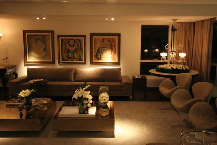 Sala De Estar Facebook ~ salas de estar modernas acervo de interiores de salas sala de estar