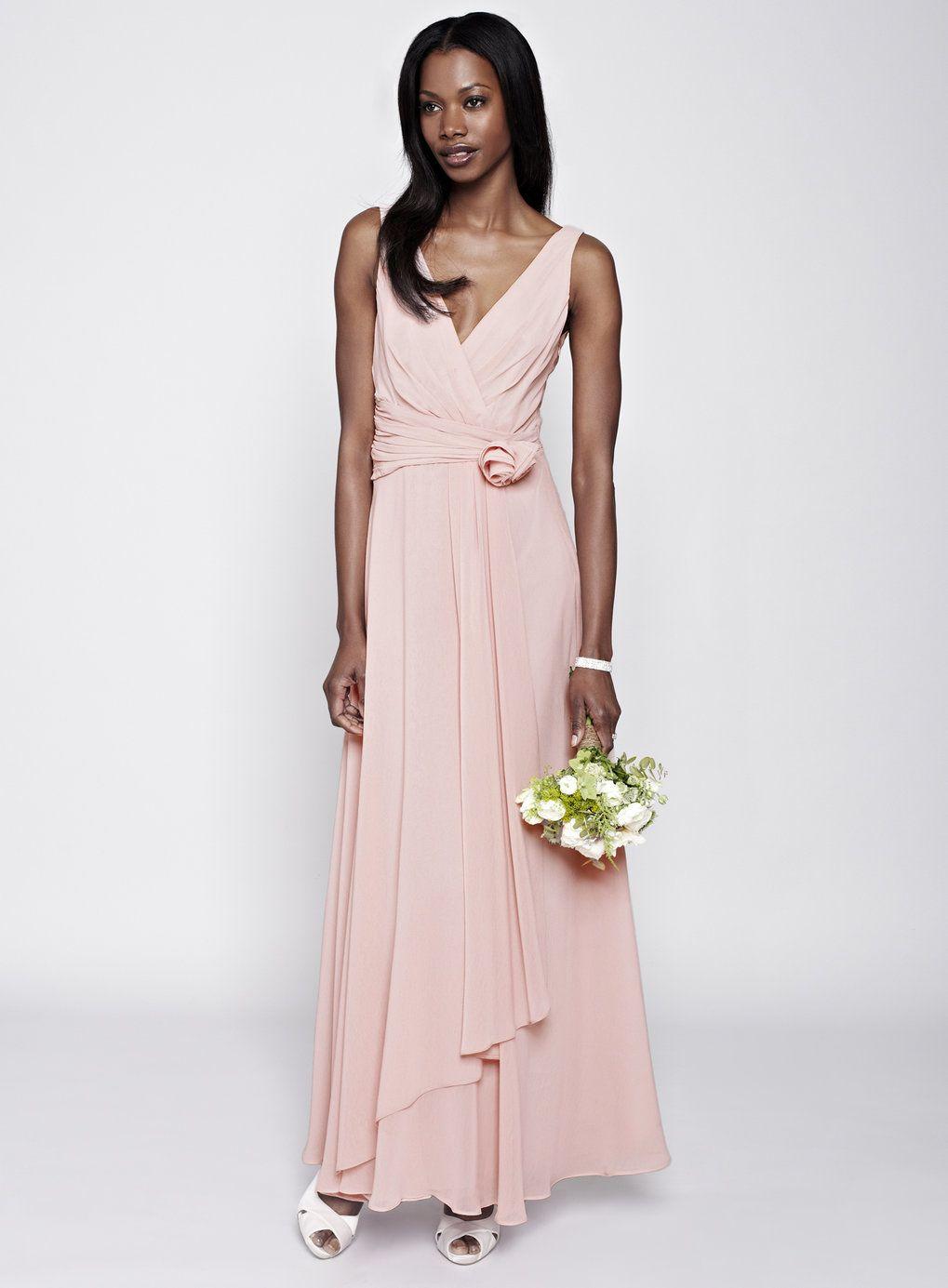 Beautiful Wedding Dresses Bhs Bridesmaids Image - Colorful Wedding ...