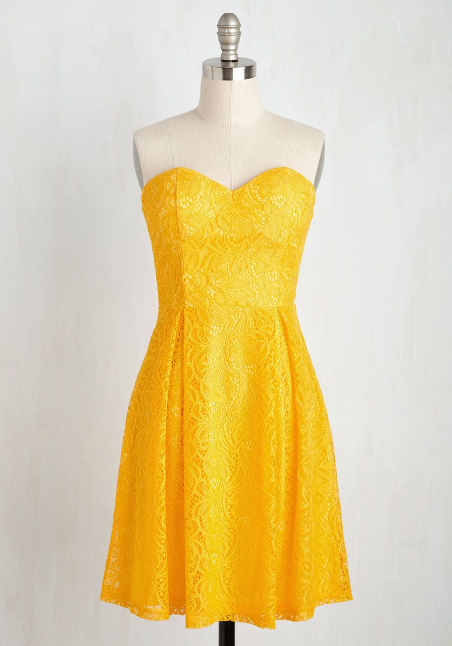 Thats a rapt dress bliss is it the cocktail dress for which explore yellow outfits summer outfits and more ombrellifo Choice Image