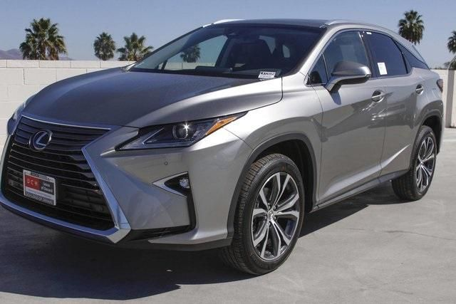 2017 Lexus Rx 350 Vehicle Photo In Oxnard Ca 93036