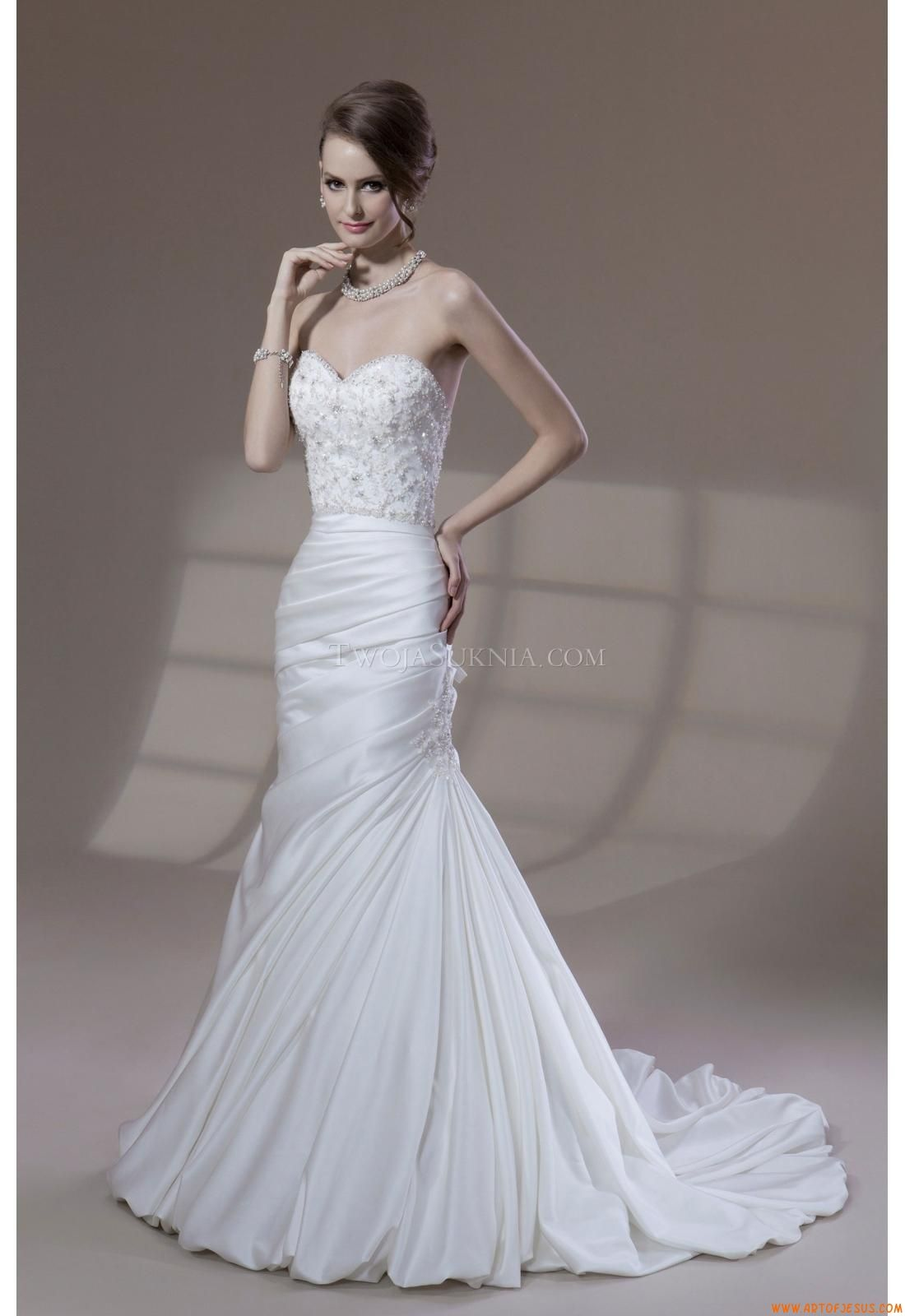 Wedding Dresses Venus VE8116 Venus 2013 | wedding dresses northern ...