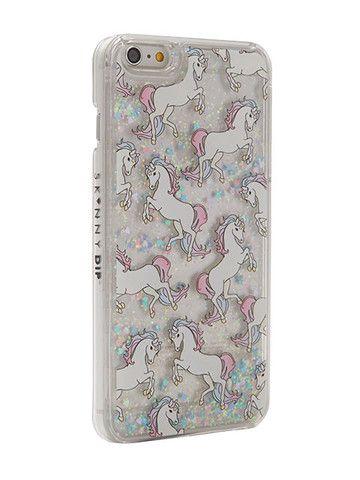 iPhone 6 Plus Unicorn Case Skinnydip