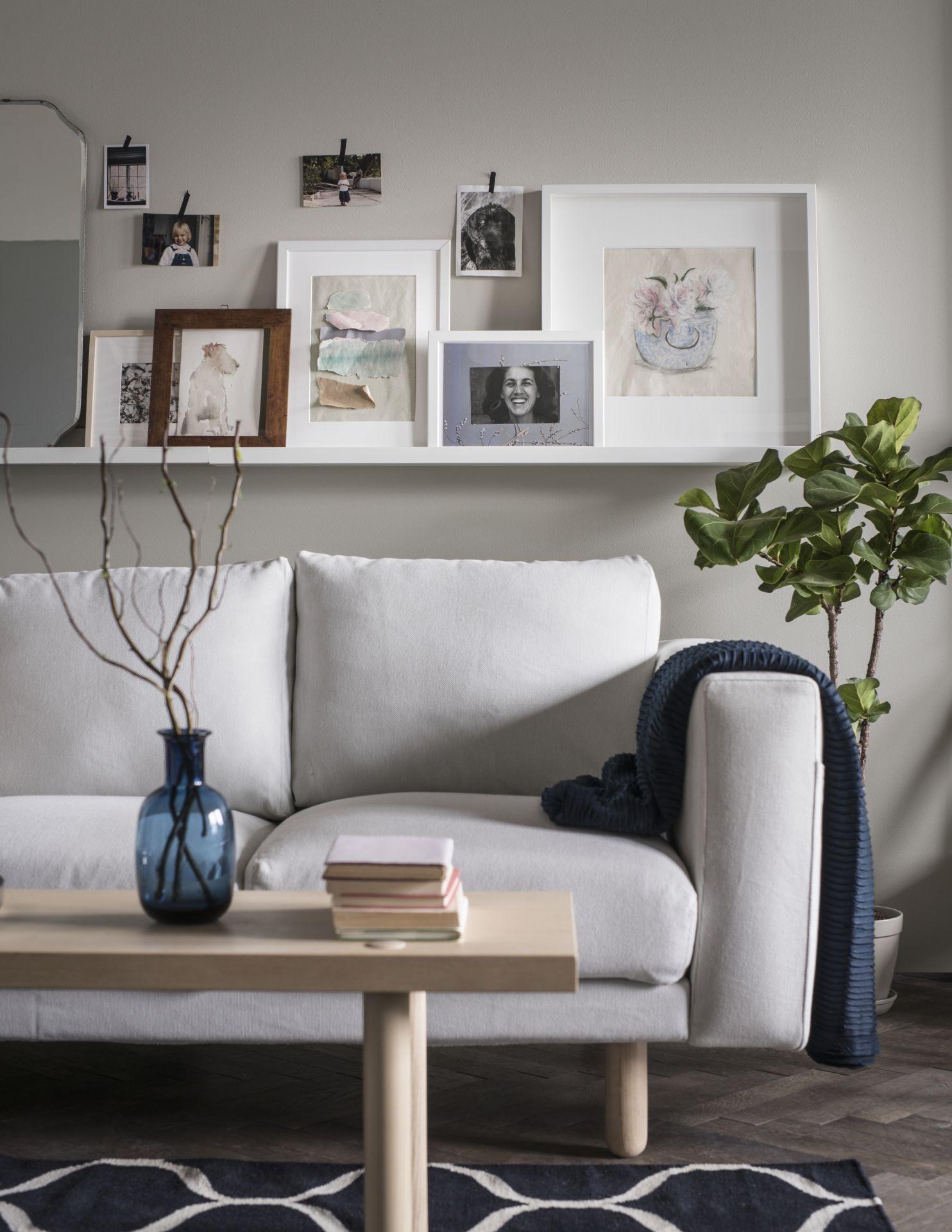 IKEA Deutschland | Die NORSBORG Sofas sind sehr vielseitig ...